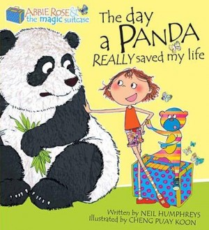 The Day a Panda Really Saved My Life by Neil Humphreys from Marshall Cavendish International (Asia) Pte Ltd in Children category