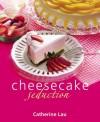 Cheesecake Seduction - text