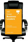 100 Great Business Leaders - text