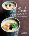 Cook Japanese with Tamako - text
