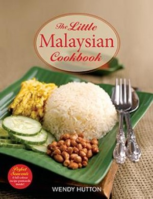 The Little Malaysian Cookbook by Wendy Hutton from Marshall Cavendish International (Asia) Pte Ltd in Recipe & Cooking category