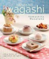 Tanoshii Wagashi - text