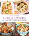 Home-style Chinese Cooking - text