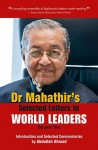 Dr Mahathir's Selected Letters to World Leaders-Volume 2 - text
