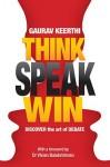 Think Speak Win - text
