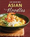 Asian Noodles - text