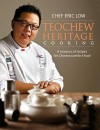 Teochew Heritage Cooking - text