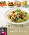 Mary Gomes: Food for Everyday Cooking - text