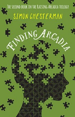 Finding Arcadia by Simon Chesterman from Marshall Cavendish International (Asia) Pte Ltd in Teen Novel category