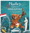 Mudley Explores Singapore - text