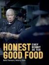 Honest Good Food - text