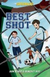 Superkicks: Best Shot - text