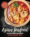 Asian Seafood by Lee Geok Boi from  in  category