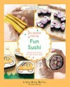 Get Started Making Fun Sushi by Shirley Wong from  in  category