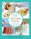 Get Started Making Tea Cakes & Tarts - text