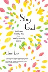 Stay Gold - text