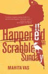 It Happened on Scrabble Sunday - text