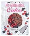 AllanBakes Really Good No-Nonsense Cakes - text