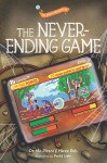The Plano Adventures: The Never-ending Game - text