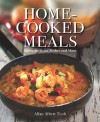 Home-cooked Meals - text