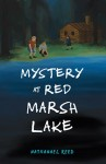 Mystery at Red Marsh Lake - text