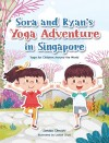 Sora and Ryan's Yoga Adventure in Singapore - text