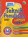 Bahasa Malaysia Teknik Penulisan UPSR