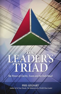 The Leader's Triad: The Power of Clarity, Team and the Individual