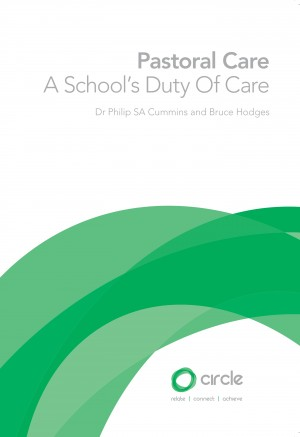 Pastoral Care: A School's Duty of Care