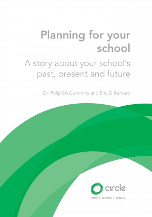 Planning for Your School: A story about your school's past, present and future