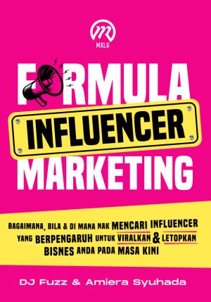 Formula Influencer Marketing