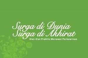 Surga di Dunia, Surga di Akhirat by Haidar Bagir from Mizan Publika, PT in Teen Novel category