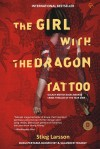 The Girl with Dragon Tattoo - text