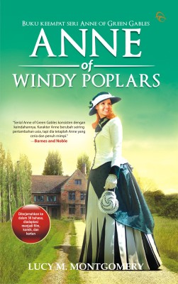 Anne of Windy Poplars