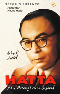 Hatta by Sergius Sutanto from Mizan Publika, PT in General Novel category