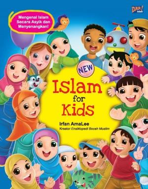 Islam For Kids by Irfan Amalee from Mizan Publika, PT in General Novel category