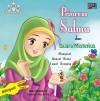 PRINCESS SALMA DAN SUARA MISTERIUS - text