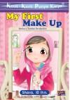 My First Make Up (KKPK) - text