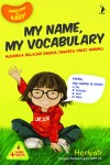 My Name My Vocabulary