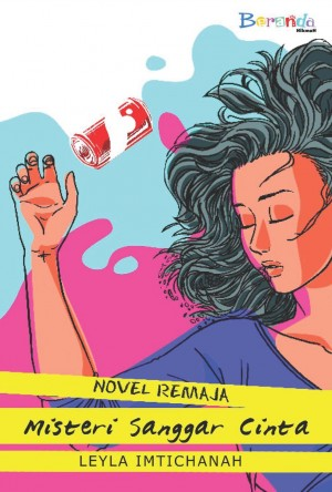 Misteri Sanggar Cinta by Leyla Imtichanah  from Mizan Publika, PT in Teen Novel category