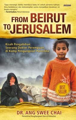 From Beirut to Jerussalem