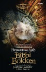 Perpustakaan Ajaib Bibbi Bokken - text