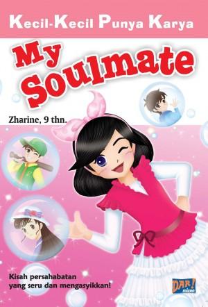 My Soulmate (KKPK) by Zharine from Mizan Publika, PT in General Novel category