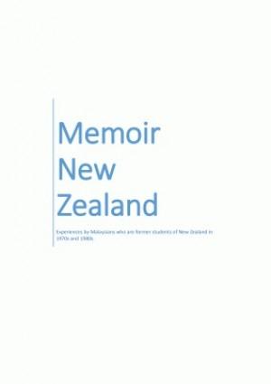 Memoir New Zealand