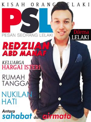 Pesan Seorang Lelaki by Redzuan Abd Manaf from Mohd Redzuan Bin Ab Manaf @ Mohamad in Motivation category