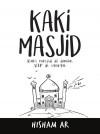 Kaki Masjid - text