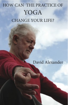 How Can the Practice of Yoga Change Your Life by David  Alexander from m-y books ltd in Family & Health category