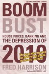 Boom Bust by fred  harrison from  in  category