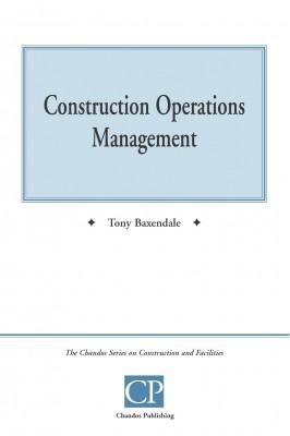 Construction Operations Management