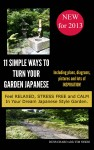 11 Simple Ways to turn your Garden Japanese by Russ Chard from  in  category